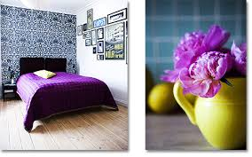 Teal And Purple Bedroom by Purple Bedrooms From Regal To Rustic