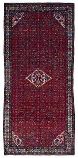 3x10 Rug Persian Hamadan Oriental Runner Rug 4 U00276x8 U00271 Persian
