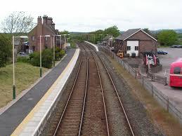 Ravenglass railway station