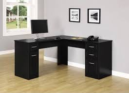 ameriwood furniture avalon l desk black