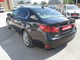 lexus gs 450h hybrid occasion used lexus gs of 2015 139 744 km at 27 990 u20ac