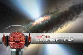 Facts About <b>Black Holes</b>: Your Universe Today Podcasts - Space <b>...</b>