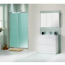 frosted glass doors shower med art home design posters