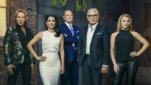 Dragons      Den CBC
