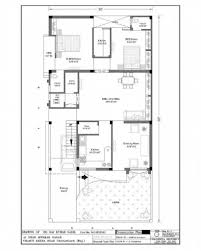 Contemporary Style House Plans Luxury Contemporary Villa Design Kerala Home Floor Plans Image On
