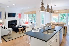 Decorating An Open Floor Plan Roube 40 Ideias E Superdicas Para Sua Cozinha Americana Open