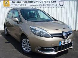 used 2014 renault scenic dynamique tomtom energy dci ss for sale