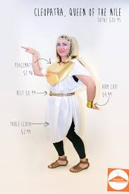 cleopatra halloween costume diy cleopatra costume from a table cloth and placemats easy