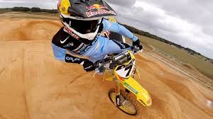 motocross news james stewart gopro james stewart 2014 supercross preparation youtube