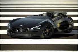 peugeot electric car peugeot unveils hydraulic airhybrid 80 mpg car extremetech