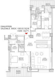 Castle Floor Plan by Suraj Infra Ventures Oranje Castle In Gomti Nagar Lucknow Price