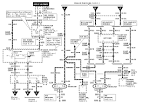 1998 ford explorer starter solenoid location