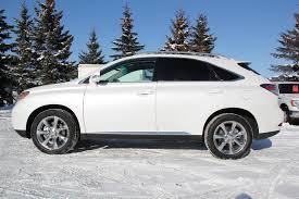 2012 lexus rx 350 for sale canada 2012 lexus rx350 awd ultra premium chrome wheels envision auto
