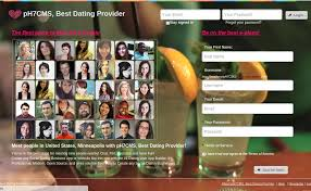 pH  Social Dating CMS  pH CMS  download   SourceForge net SourceForge     Dating Builder   Classic Homepage Create your own Cocktail Community for all cocktail lovers  Three Professional Social Themes included