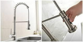 What Is The Best Kitchen Faucet Ufaucet Kitchen Sink Faucet Review Kitchenfolks Com