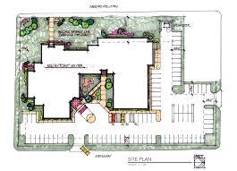 Community Center Floor Plans The Salvation Army Kroc Community Center Blairremy