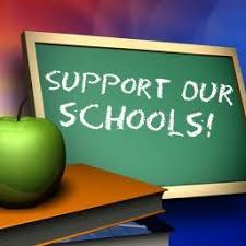 support our schools