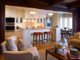 open living room and kitchen designs 20 best small open plan