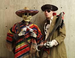 Undead Halloween Costumes Daily Illuminator Halloween Costumes