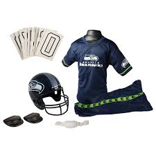 seattle seahawks youth uniforms seattle seahawks halloween