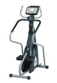 Stair Master Workout by Amazon Com Stairmaster 4600cl Stepper Stairmaster Battery