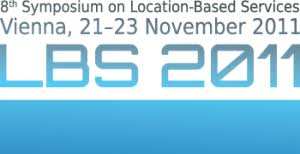 th International Symposium on Location Based Services Research Group Cartography   TU Wien