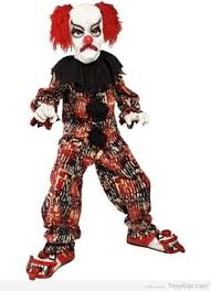 Clowns Halloween Costumes Http Timykids Halloween Costumes Kids Girls 2011 Html
