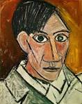 Pablo Picasso, the greatest