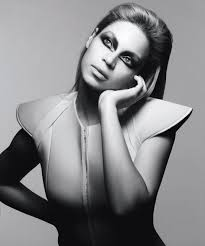 Beyonce merges Sasha Fierce into herself | Follow The Money - sasha-fierce-in-elle-magazine1