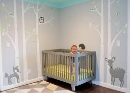 Sensational Theme by Baby Nursery Decor Deer Baby Nursery Decor Ideas Fox Jungle