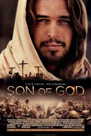 Son of God affiche