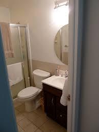 bathroom light artistic how to install shower light fixture