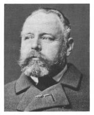 Großherzog Nikolaus Friedrich Peter von Oldenburg 1827-1900 - Nikolaus Friedrich Peter