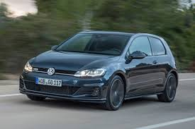 new volkswagen golf gtd facelift 2017 review auto express