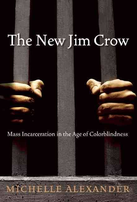 New Jim Crow cover from Google Books
