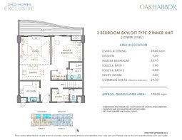 oak harbor residences dmci condo homes condominium unit house