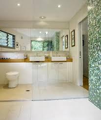 Natural Stone Bathroom Ideas Bathroom Natural Bathroom Natural Bathroom With Green Wall Tile