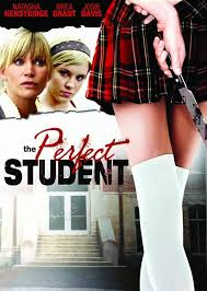 The Perfect Student (2011) [Vose]