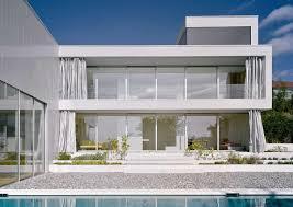 home entrance design decor modern architecture luxury gray stone