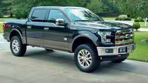 2015 Ford Fx4 Build 2015 F150 King Ranch Fx4 Ford Truck Enthusiasts Forums