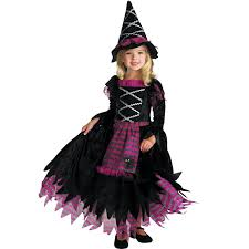 Halloween Kids Witch Makeup by Toddler Halloween Costumes Buycostumes Com