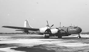 Boeing XB-39 Superfortress