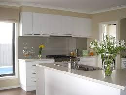 modern white kitchen design l shaped white gloss plywood kitchen
