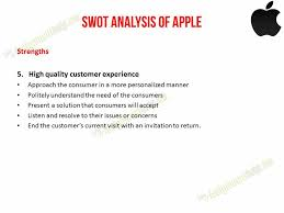 Apple SWOT and PESTLE Analysis  Apple Marketing Case Study Report Better Evaluation