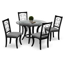 Five Piece Dining Room Sets Kitchen 5 Piece Dining Set Under 300 3 Piece Dinette Set Ikea