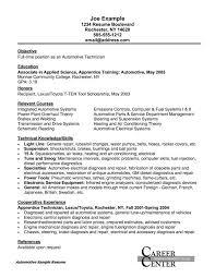 Examples Of Hvac Resumes by Hvac Technician Resumes Samples Contegri Com