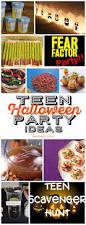 best 20 teen halloween party ideas on pinterest halloween