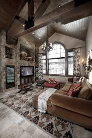 rustic design ideas canadian log homes beautiful homes interiors