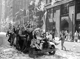 Dia da Vitória na Europa