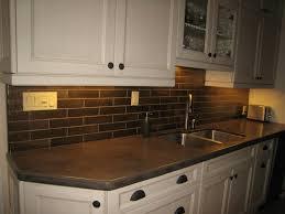 kitchen style home wall tiles brick tiles wall design brick tile